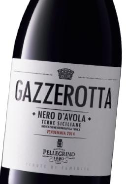 Gazzerotta Nero D'Avola IGT
