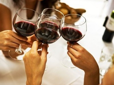 Red wine and health